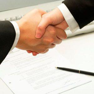 قرارداد و ملاقات کانکس