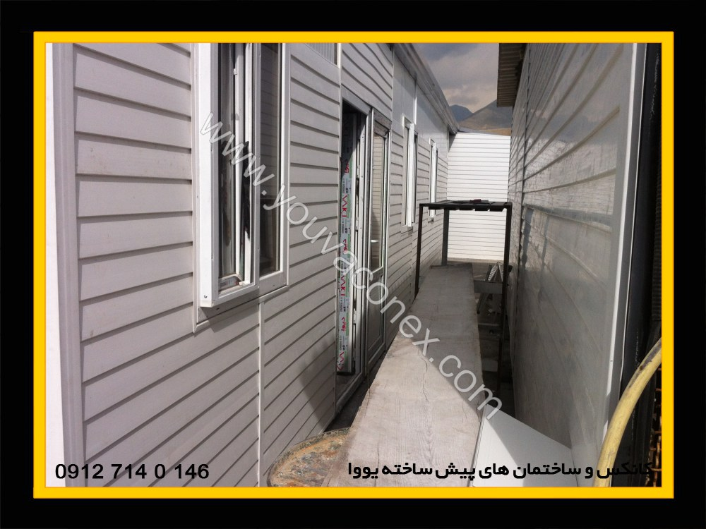 اضافه بنا بام بیمارستان آتیه تهران-14