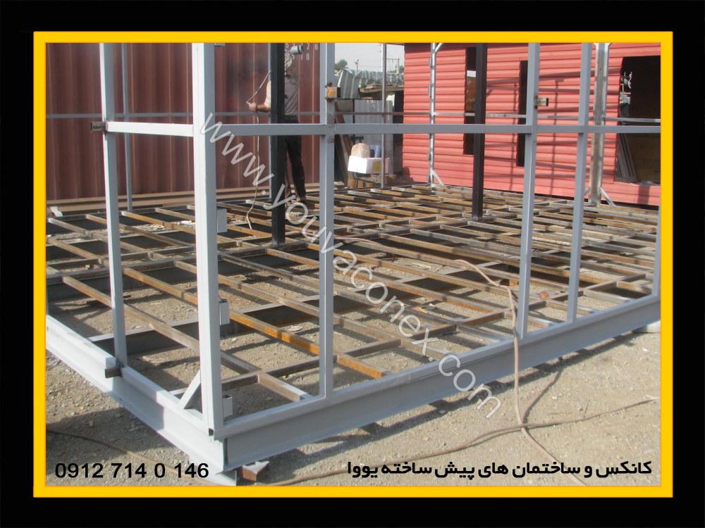 کانکس انباری شرکت پویش پارس-04