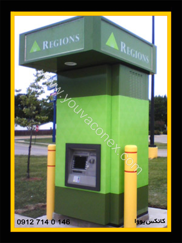 گالری کانکس عابر بانک ATM (15)
