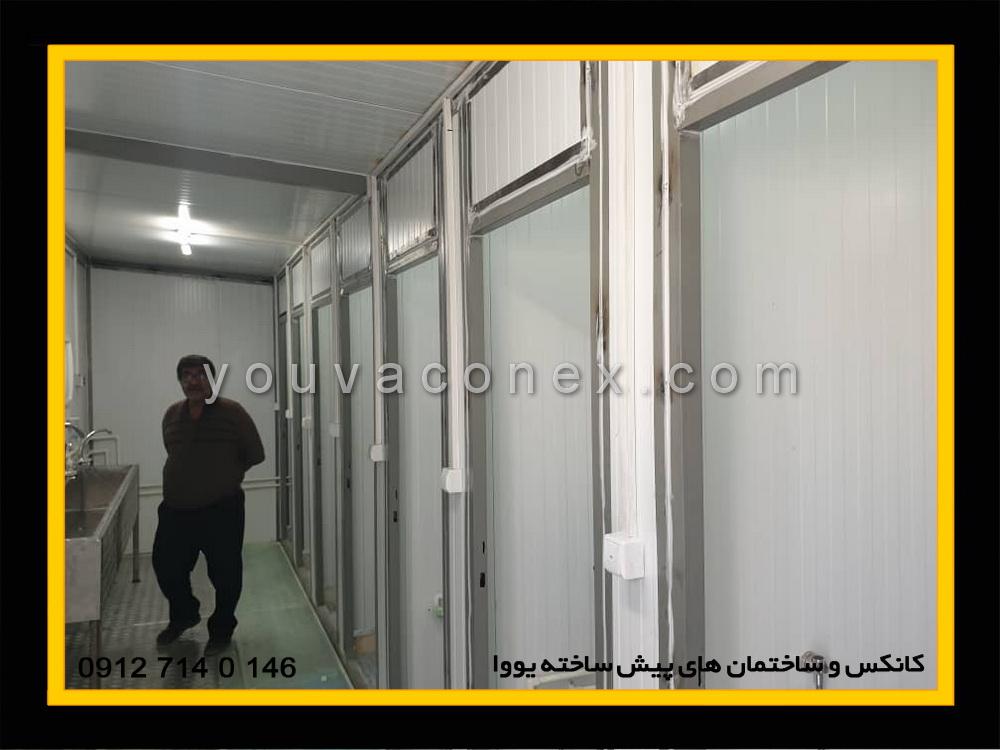 کانکس دوازده چشمه پانلی (3)